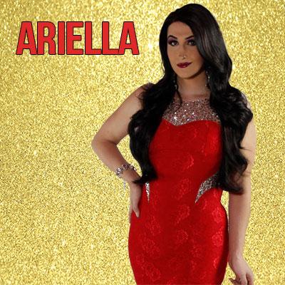 Miss Ariella
